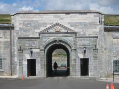 Porte Dalhousie