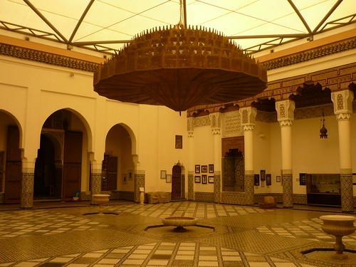 Museu de Marrakech