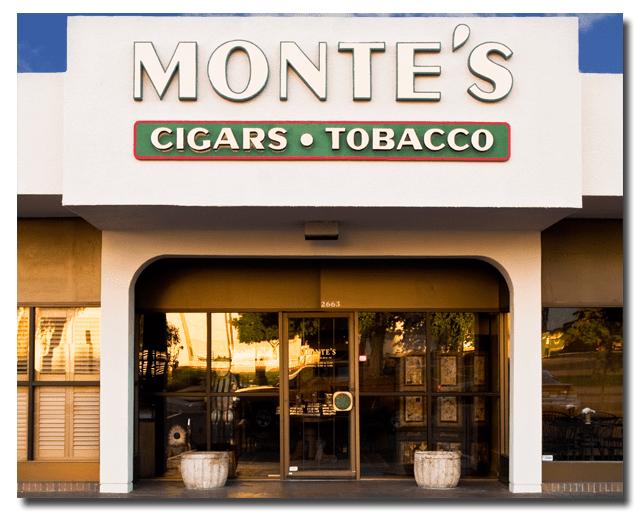 Cigar?