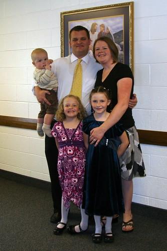 Family October 2008