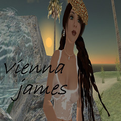 Vienna James Concert on Caer Blanco