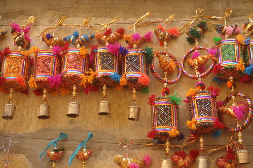 Patwa Haveli Museum 1-7當地手工藝品