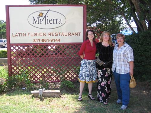 Mi Tierra Latin Fusion Restaurant