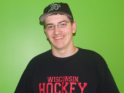 17-year-old Nicholas Savidge-Wilkins is an incoming freshman at the University of Wisconsin at Madison. He has worked at Youth Radio for three years, and maintains a daily election/politics blog, Savidge for America at Youth Radio Flows.