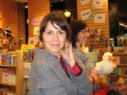 JulieMorstad&AshleySpires