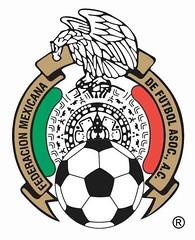 Selección Mexicana futbol por paz_mexico