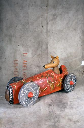 My Dogcart