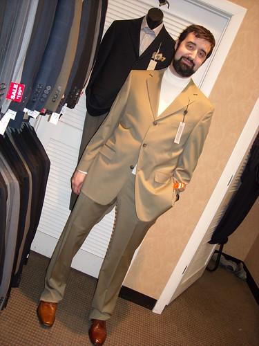 Ben's wedding suit.JPG