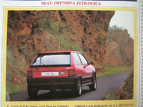 Seat Ibiza 90