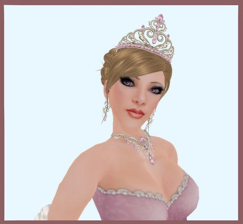 princess dress by *katat0nik* 2