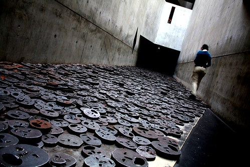 Holocaust Memorial at the Jewish Museum
