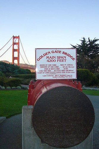 GGB South Side by you.
