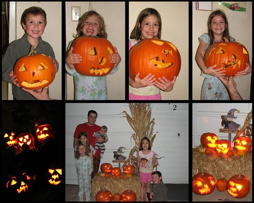 Halloween Collage3