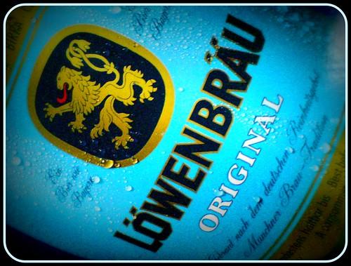 Löwenbräu Original