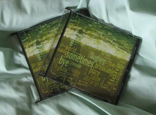 Twin CDs