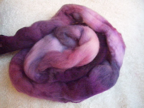 SP gift - polworth roving