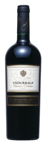 Undurraga Founder's Collection