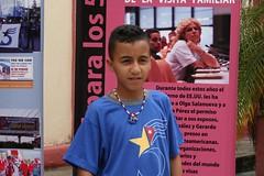 Andy Daniel Oro Rivera delegado de Cuba al  II...