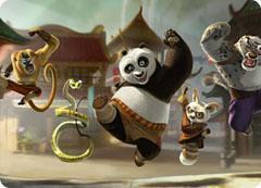 Kung Fu Panda - Reviewed - PS3 10