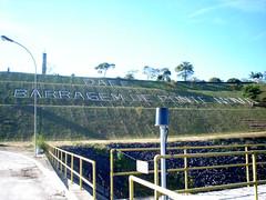 Barragem de Salesópolis