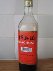 Shaoxing rice wine