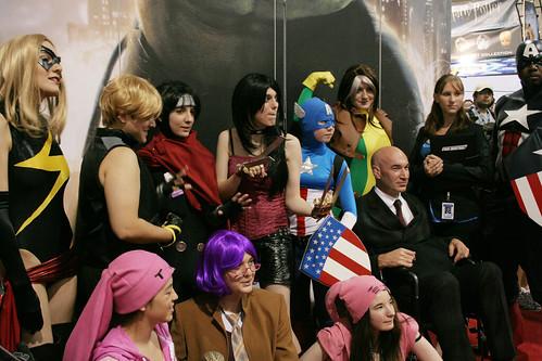 San Diego Comic Con 2008 274
