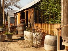 Foxen Winery, Santa Ynez valley