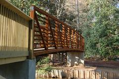 Lake Fairfield Bridge 5