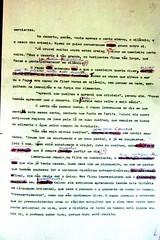 Página de la primera edición de
