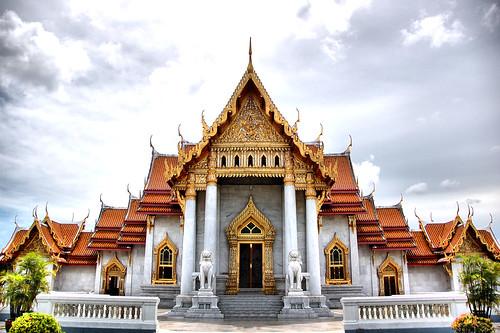 Wat Benchamabopit