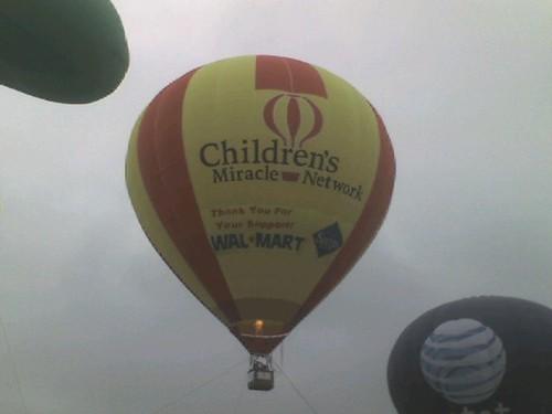 CMN Balloon