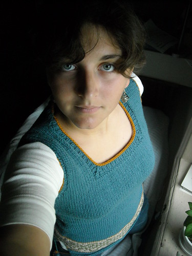 Elinor neckline