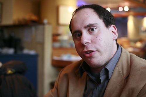 Andrew Feinberg, Editor, Capitol Valley Media