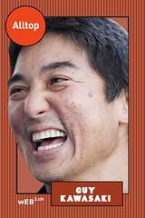 Guy Kawasaki 2.oh Alltop