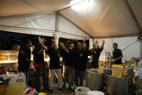 Hari Bol !!!, shouts the crew