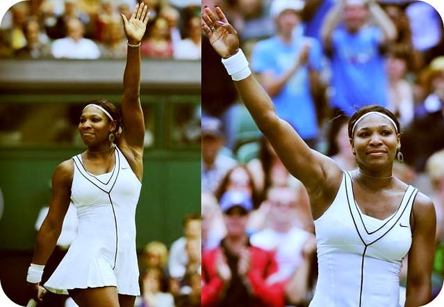 Serena Win some more