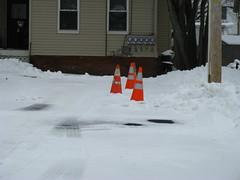 Random Snow Cones