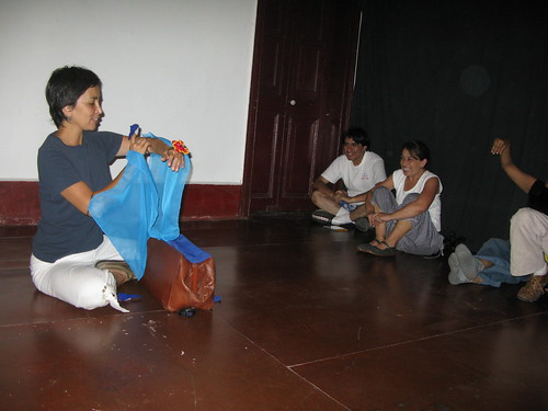 Taller aprendiz de titiritero1- Madero