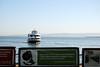 Ferry to Alcatraz
