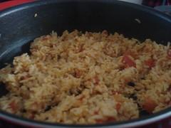 tomato-pilav