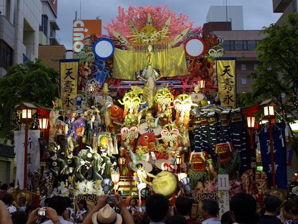 2008_八戸三社大祭_新井田