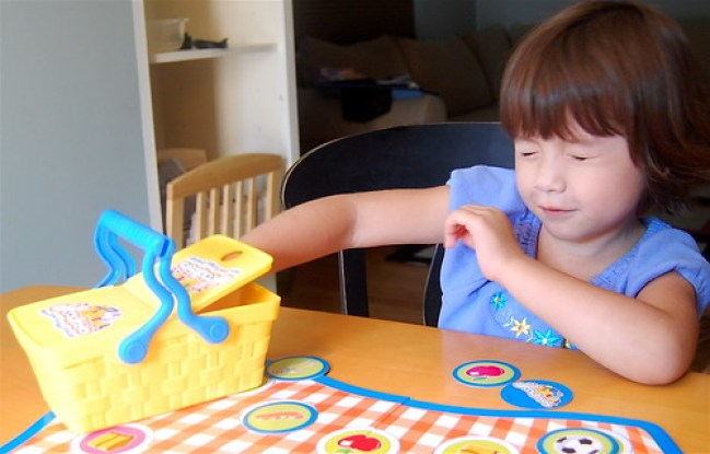 Product Review: Hasbro Noodleboro Game
