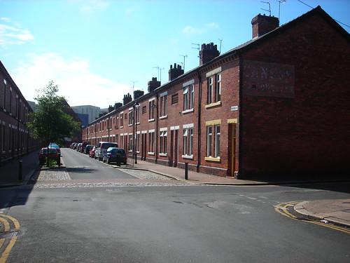 Parade Street