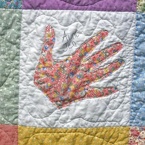Stella bday quilt (9)