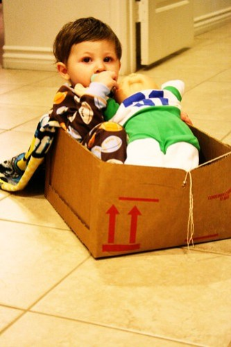 Jack-In-A-Box