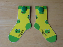 Snappy Socks - business card pix 03
