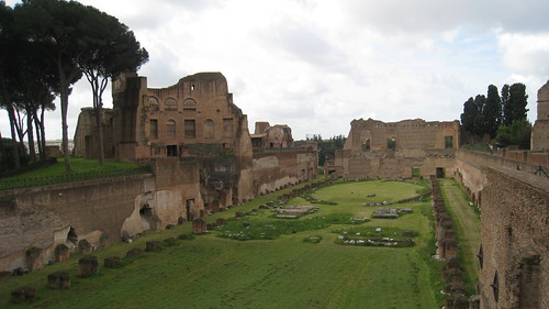 Circus of Domitian