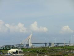 鵬灣跨海大橋