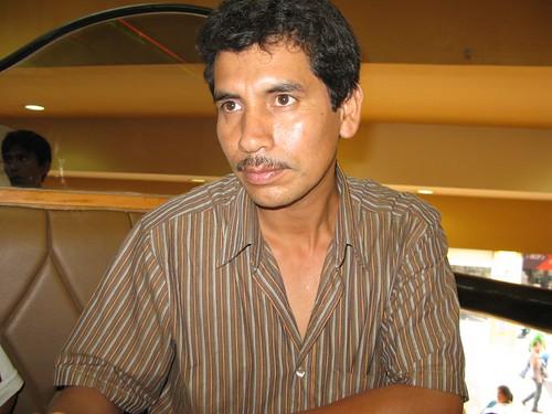 Jesus Contreras