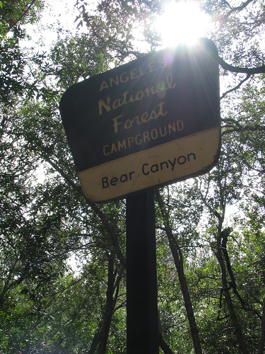 Bear Canyon 01